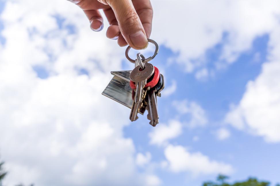 Loan Product Info – Renovation Financing!