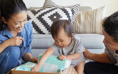 American households are getting bigger, according Census Bureau