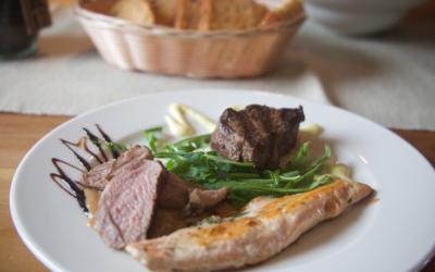 Fort Collins restaurant makes top 100 list of restaurants in U.S.